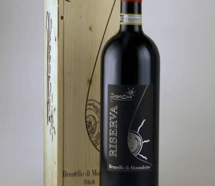 VINO DA BERE – Migliori assaggi – Brunello di Montalcino Riserva 2013