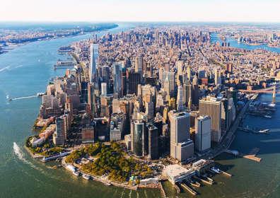 Benvenuto Brunello – New York City